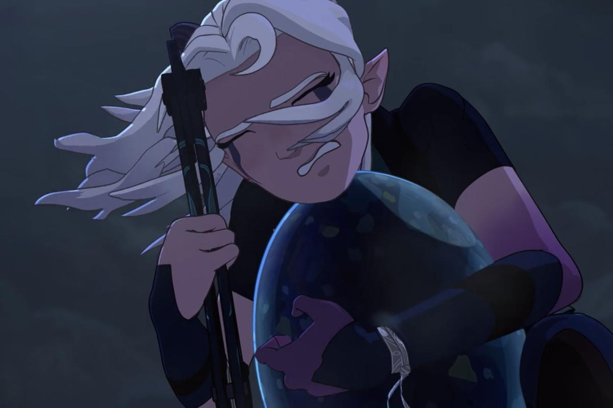 Host GeekReview   The Dragon Prince [Season 1]Post navigation