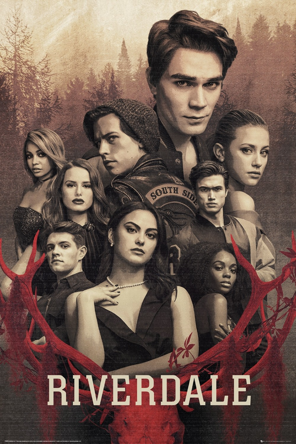 Riverdale Serie