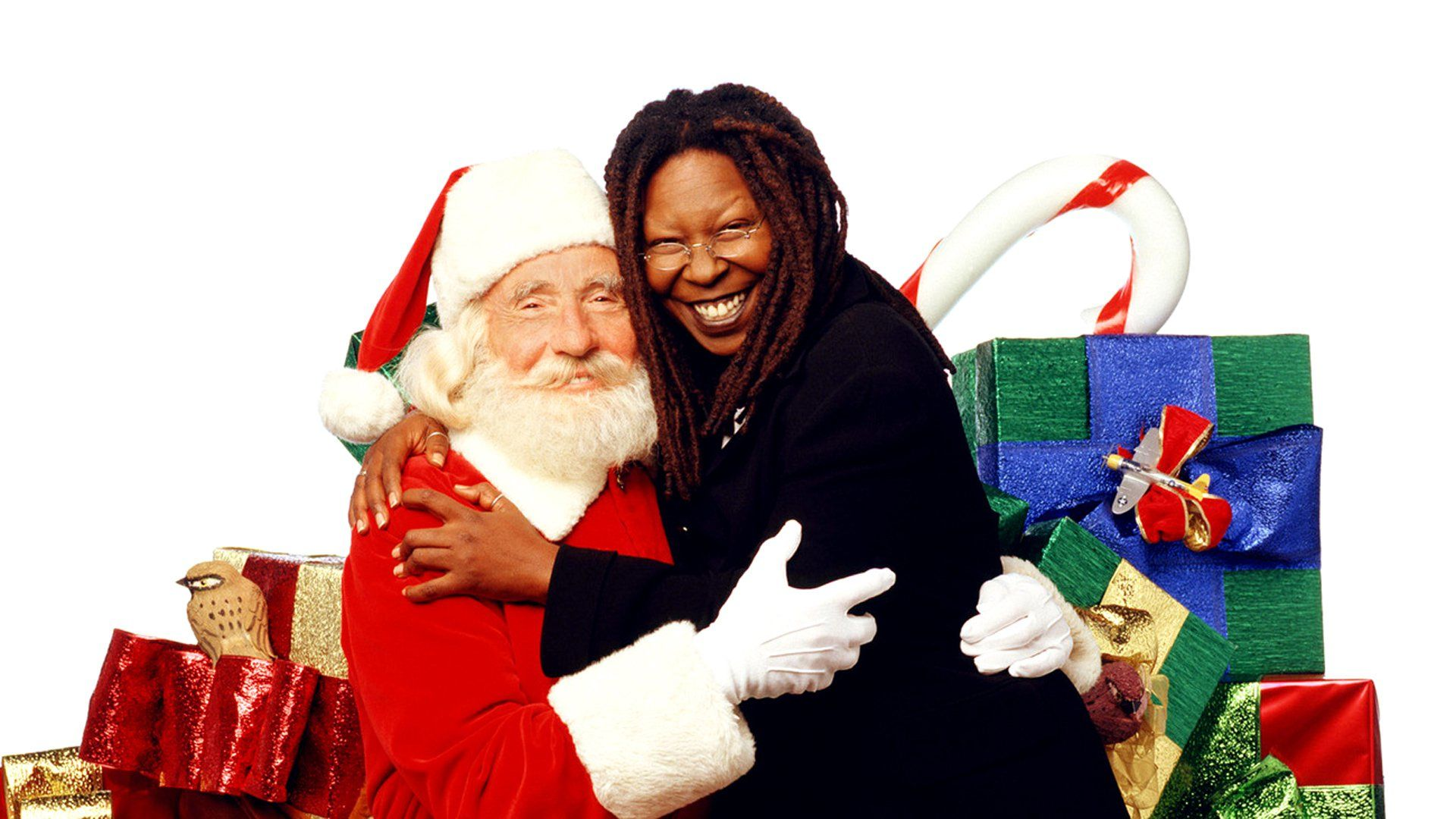 Crítica | Pode Me Chamar de Noel (Call Me Claus) – Host Geek
